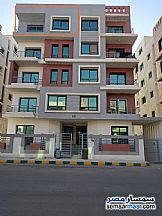 Ad Photo: Apartment 3 bedrooms 3 baths 164 sqm semi finished in Al Fardous City  6th of October