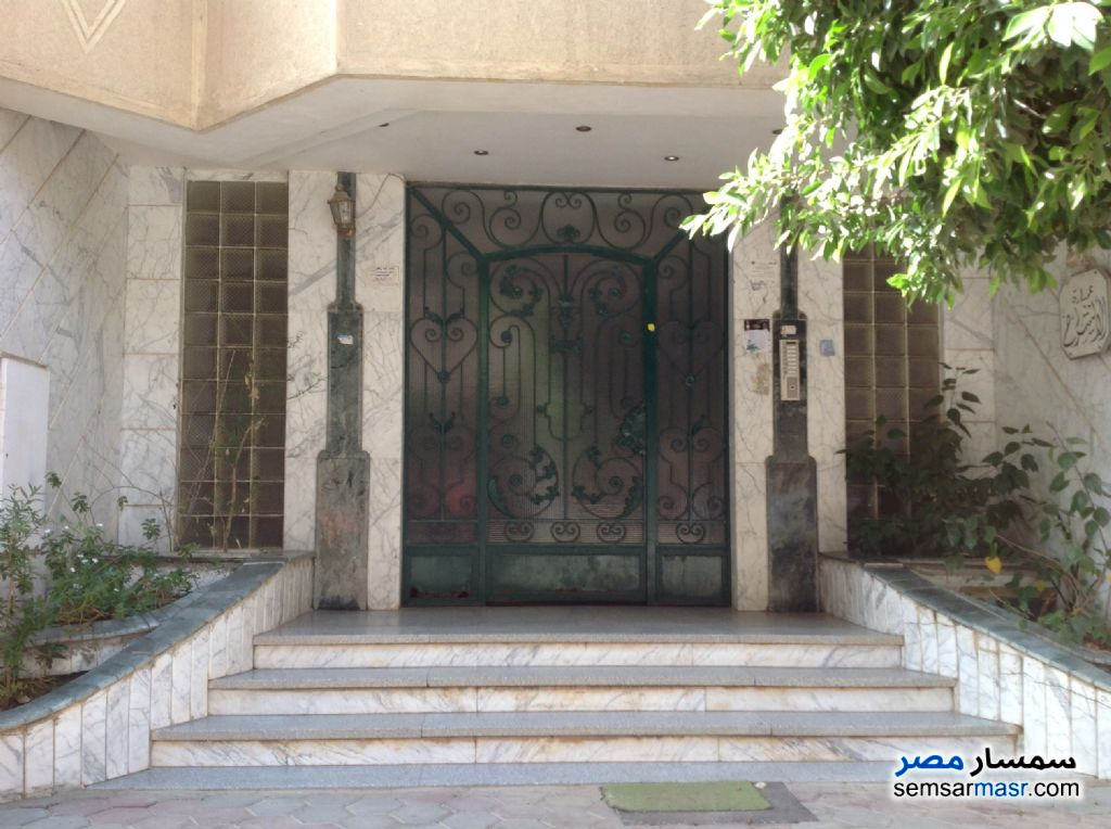 Photo 2 - Apartment 4 bedrooms 2 baths 270 sqm extra super lux For Sale New Nozha Cairo