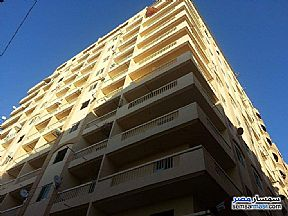 Ad Photo: Apartment 2 bedrooms 1 bath 100 sqm semi finished in Agami  Alexandira