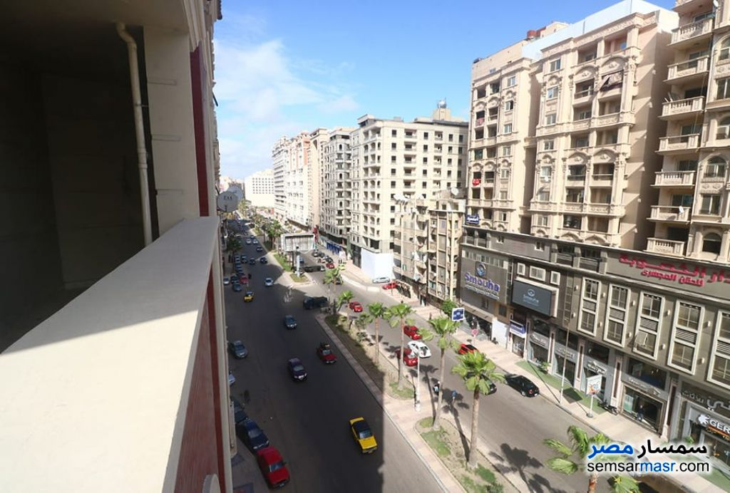 Ad Photo: Apartment 3 bedrooms 1 bath 125 sqm super lux in Smoha  Alexandira