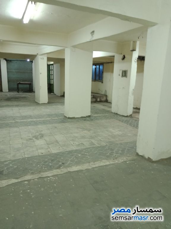 Photo 3 - Commercial 456 sqm For Sale Ain Shams Cairo