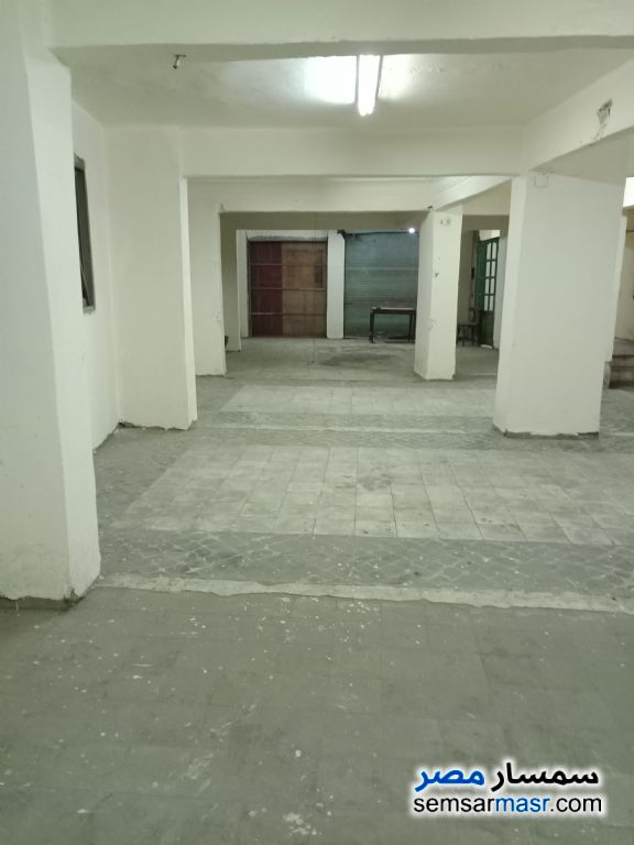 Photo 4 - Commercial 456 sqm For Sale Ain Shams Cairo