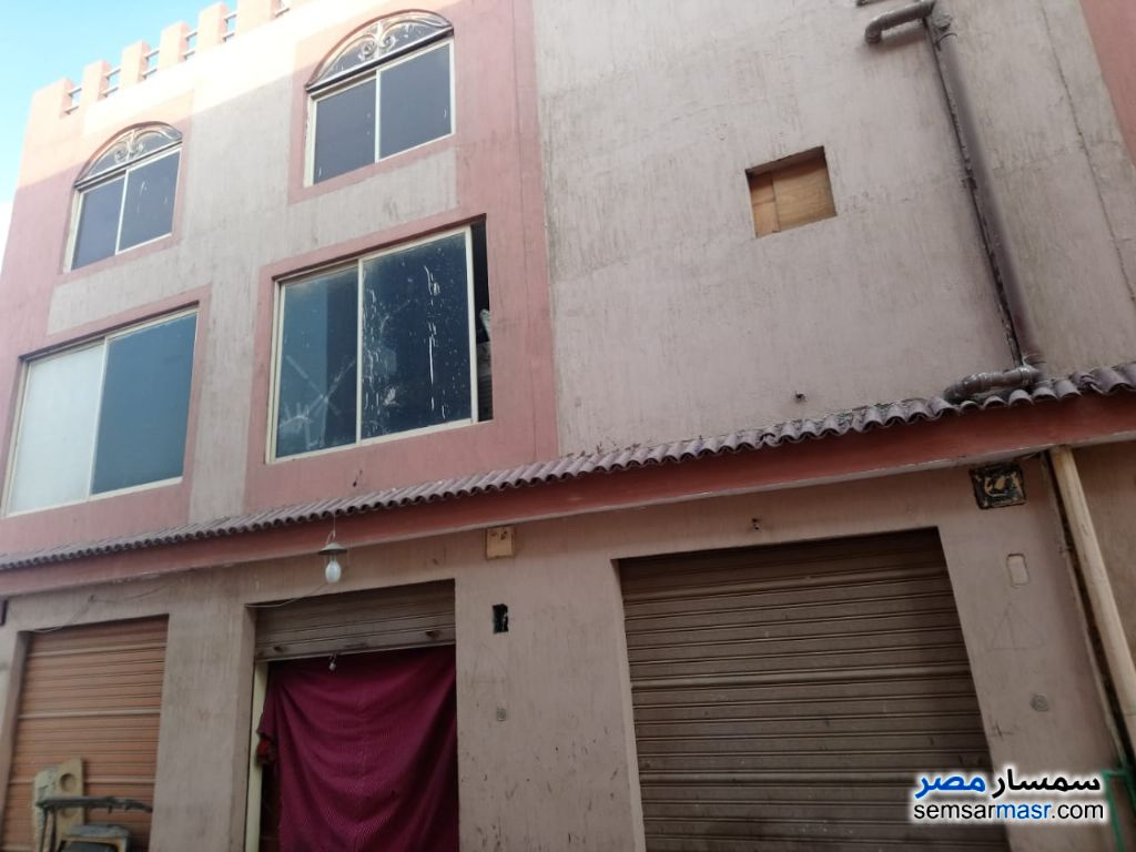 Photo 2 - Commercial 221 sqm For Sale El Ubour City Qalyubiyah