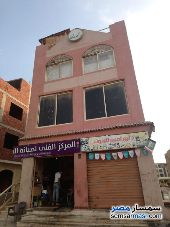 Photo 6 - Commercial 221 sqm For Sale El Ubour City Qalyubiyah