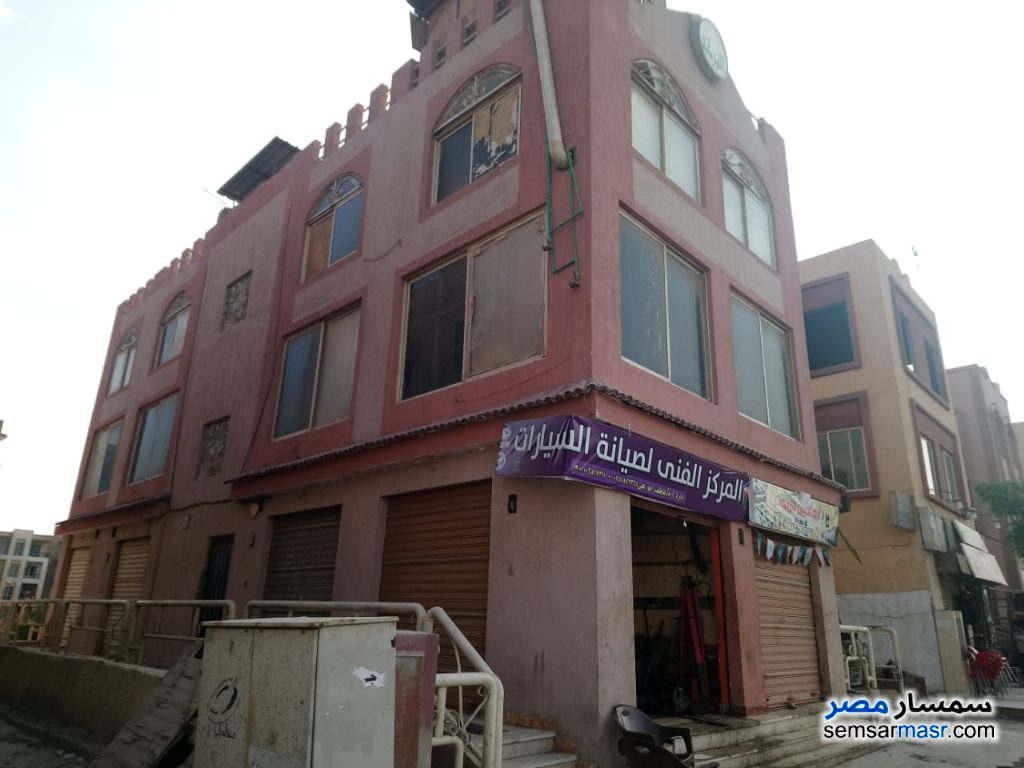 Photo 1 - Commercial 221 sqm For Sale El Ubour City Qalyubiyah