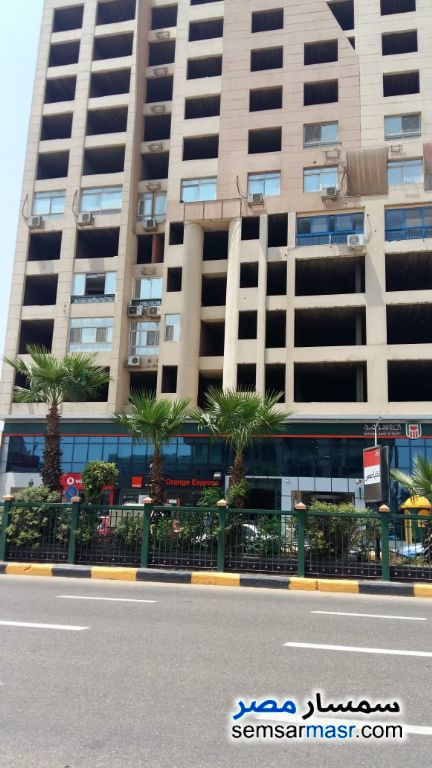 Photo 1 - Commercial 750 sqm For Sale Dokki Giza