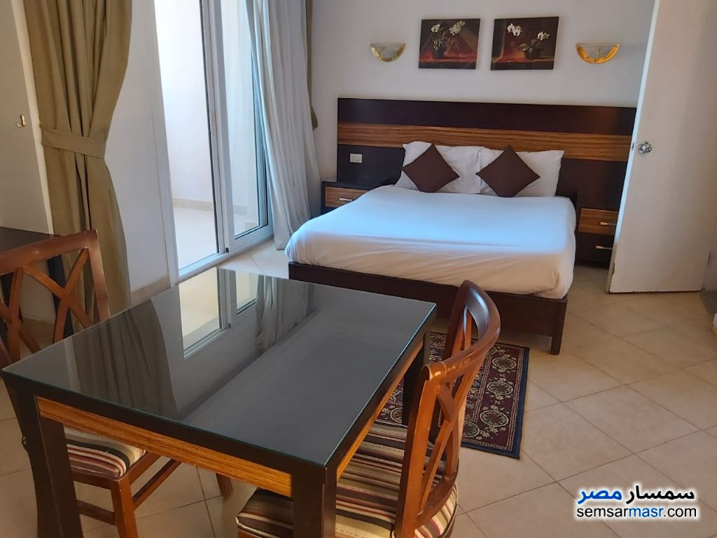 Photo 1 - Apartment 1 bedroom 1 bath 69 sqm super lux For Sale Hurghada Red Sea