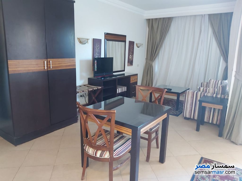 Photo 2 - Apartment 1 bedroom 1 bath 69 sqm super lux For Sale Hurghada Red Sea