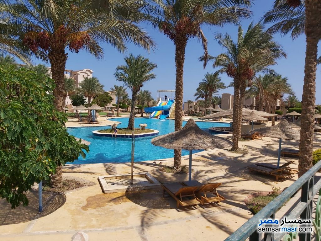 Photo 3 - Apartment 1 bedroom 1 bath 69 sqm super lux For Sale Hurghada Red Sea