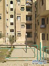 Ad Photo: Apartment 2 bedrooms 1 bath 72 sqm super lux in El Ubour City  Qalyubiyah