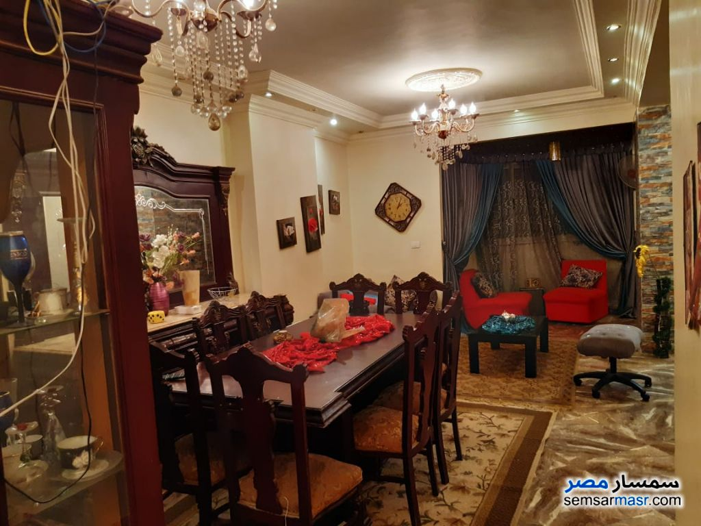 Photo 6 - Apartment 3 bedrooms 2 baths 135 sqm super lux For Sale Maryotaya Giza