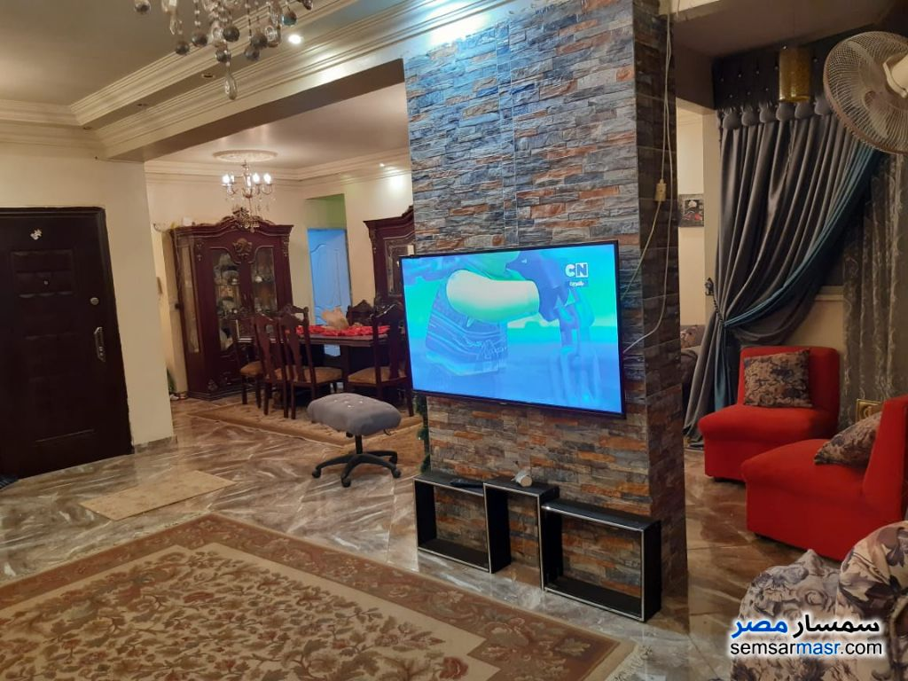 Photo 1 - Apartment 3 bedrooms 2 baths 135 sqm super lux For Sale Maryotaya Giza
