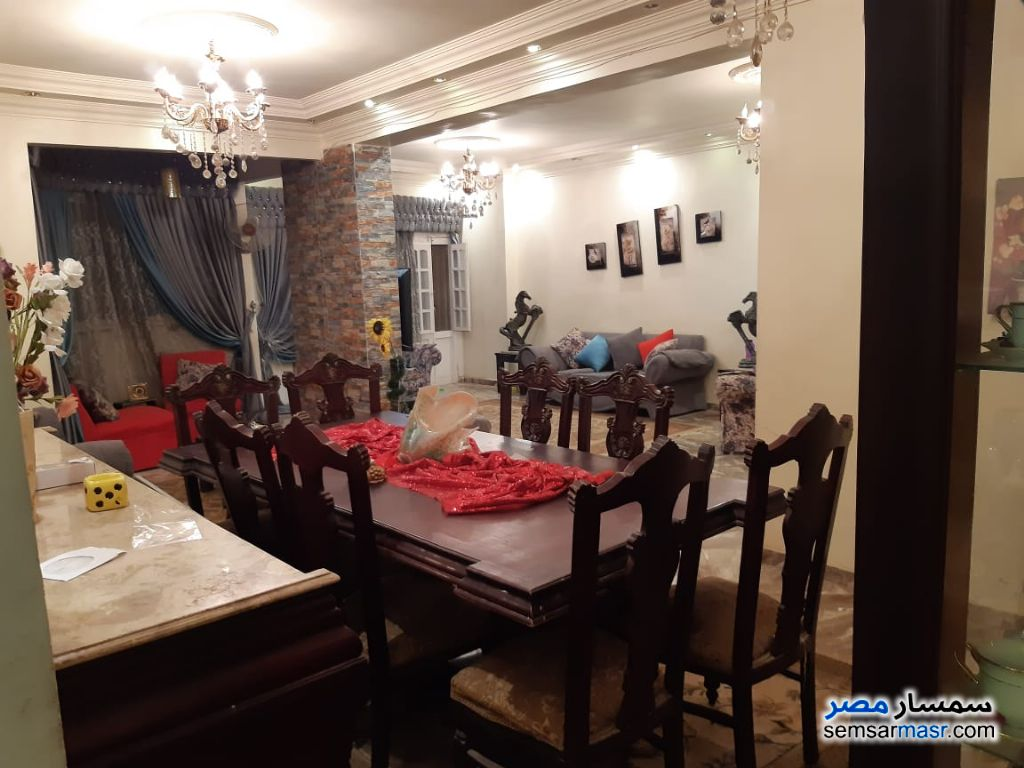 Photo 8 - Apartment 3 bedrooms 2 baths 135 sqm super lux For Sale Maryotaya Giza