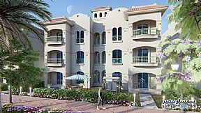 Apartment 1 bedroom 1 bath 55 sqm super lux For Sale Ras Sidr North Sinai - 3