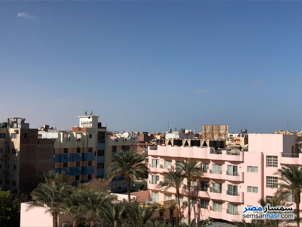 Photo 28 - Apartment 2 bedrooms 1 bath 100 sqm extra super lux For Rent Hurghada Red Sea