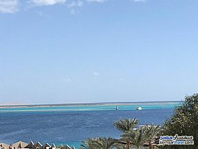 Apartment 2 bedrooms 1 bath 100 sqm extra super lux For Rent Hurghada Red Sea - 29