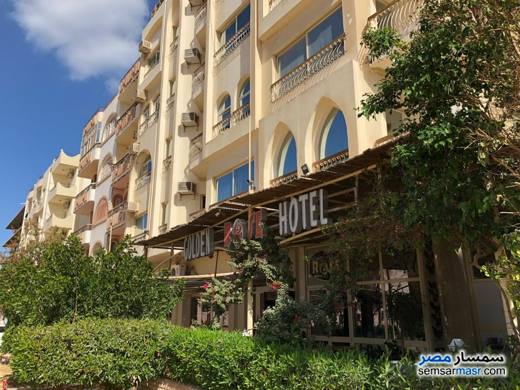 Photo 19 - Apartment 2 bedrooms 1 bath 100 sqm extra super lux For Rent Hurghada Red Sea