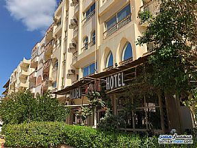 Apartment 2 bedrooms 1 bath 100 sqm extra super lux For Rent Hurghada Red Sea - 19