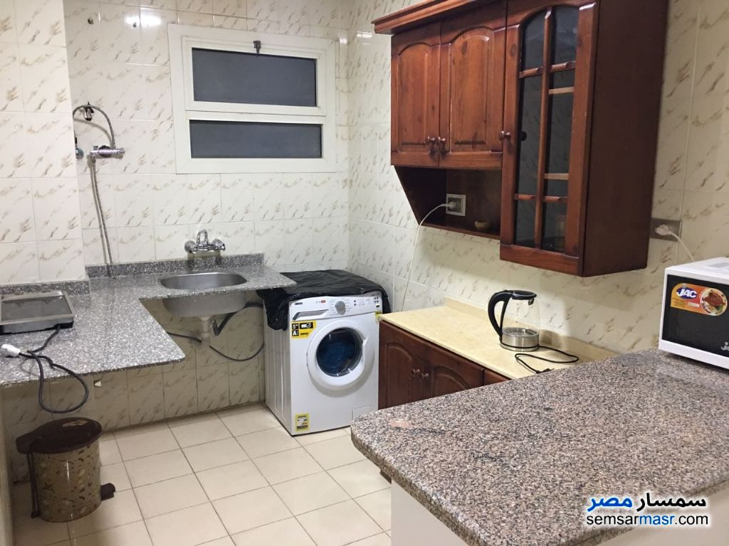 Photo 14 - Apartment 2 bedrooms 1 bath 100 sqm extra super lux For Rent Hurghada Red Sea