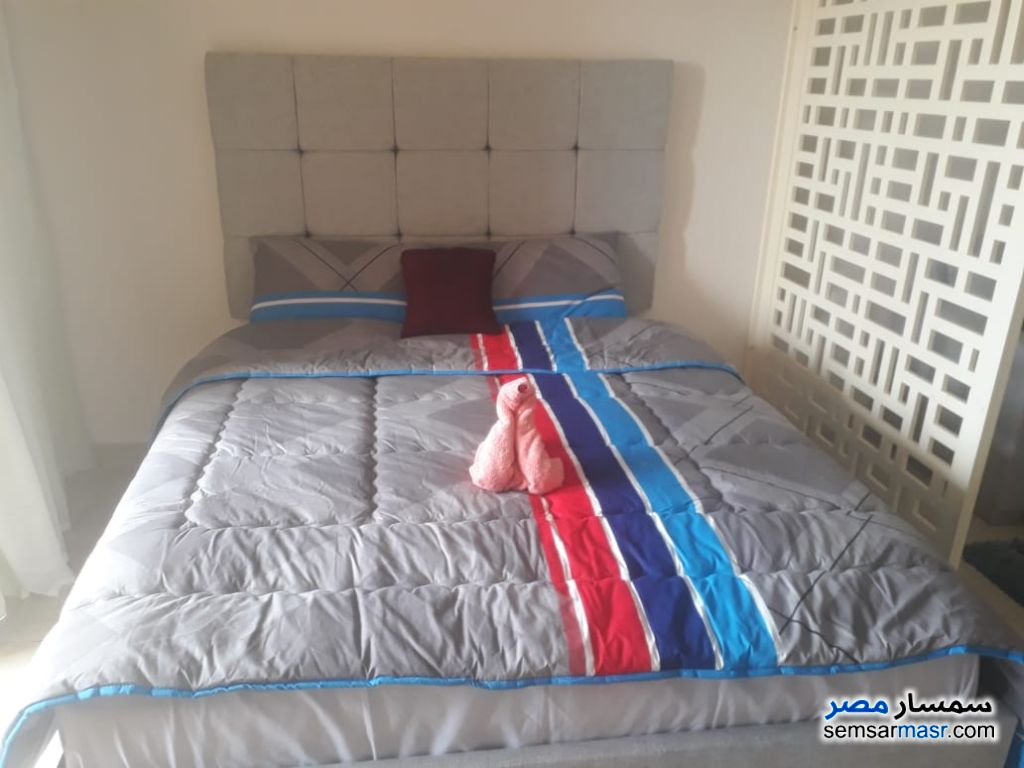 Photo 11 - Apartment 2 bedrooms 1 bath 100 sqm extra super lux For Rent Hurghada Red Sea