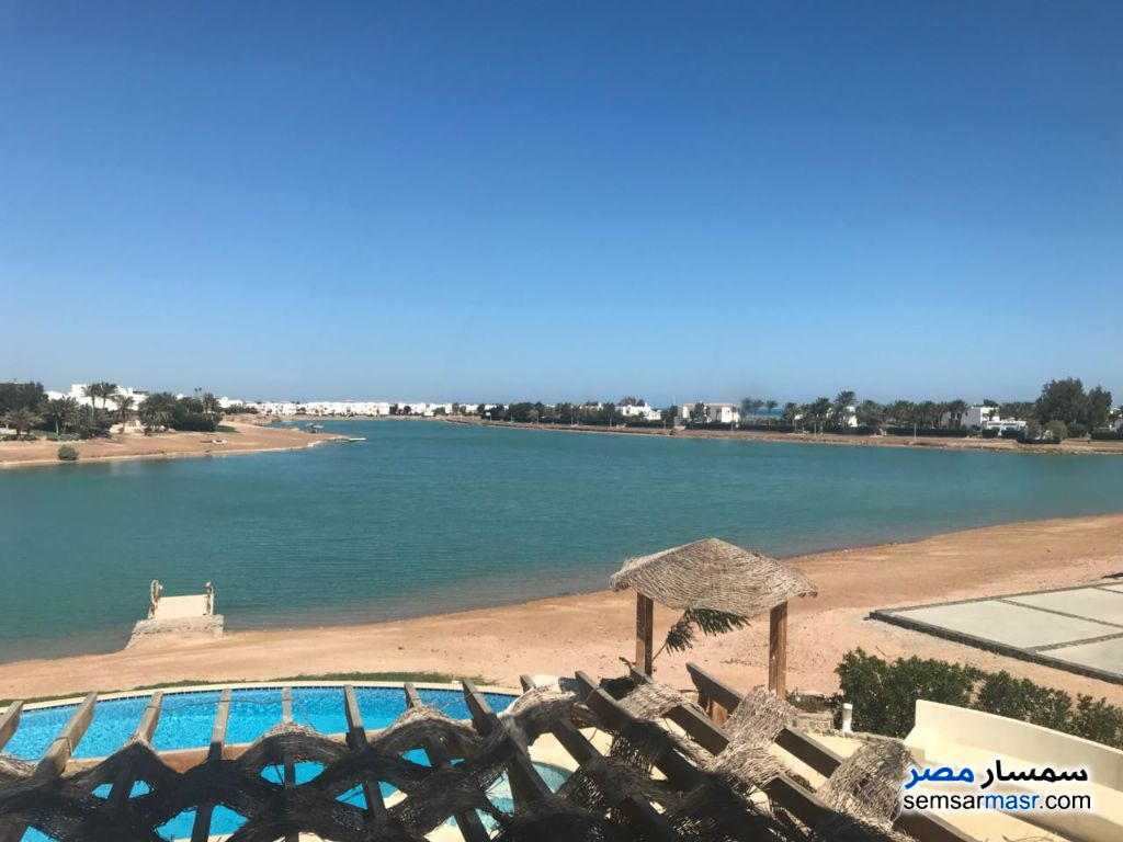 Photo 4 - Apartment 2 bedrooms 1 bath 100 sqm extra super lux For Rent Hurghada Red Sea