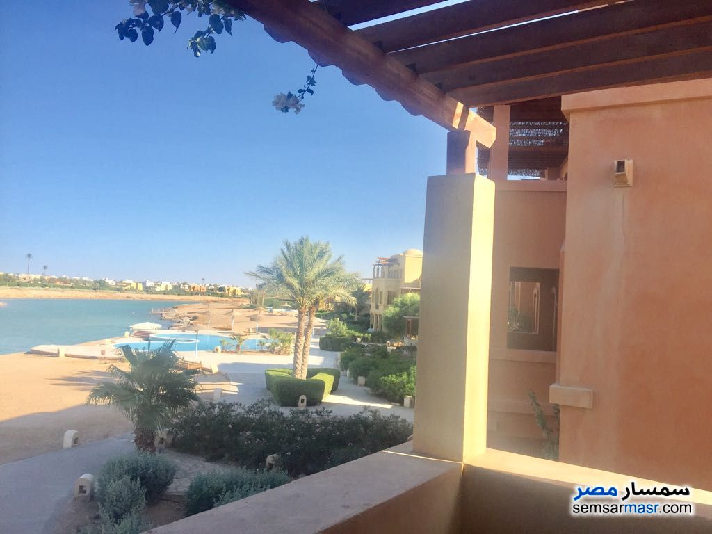 Photo 30 - Apartment 2 bedrooms 1 bath 100 sqm extra super lux For Rent Hurghada Red Sea