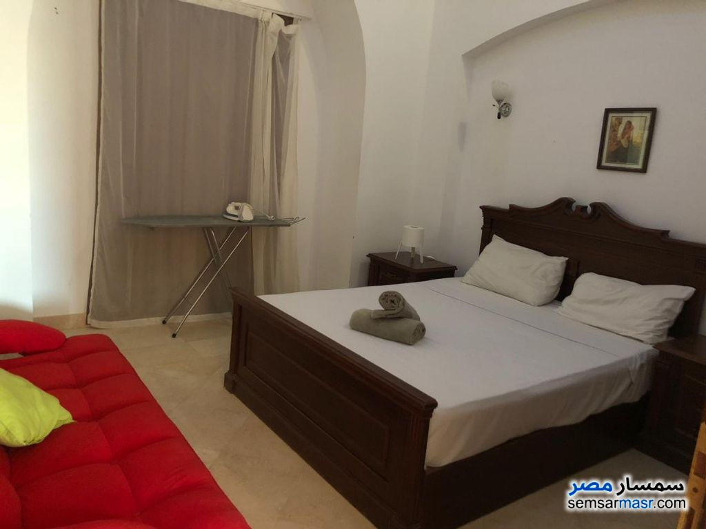 Photo 32 - Apartment 2 bedrooms 1 bath 100 sqm extra super lux For Rent Hurghada Red Sea