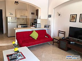 Apartment 2 bedrooms 1 bath 100 sqm extra super lux For Rent Hurghada Red Sea - 34