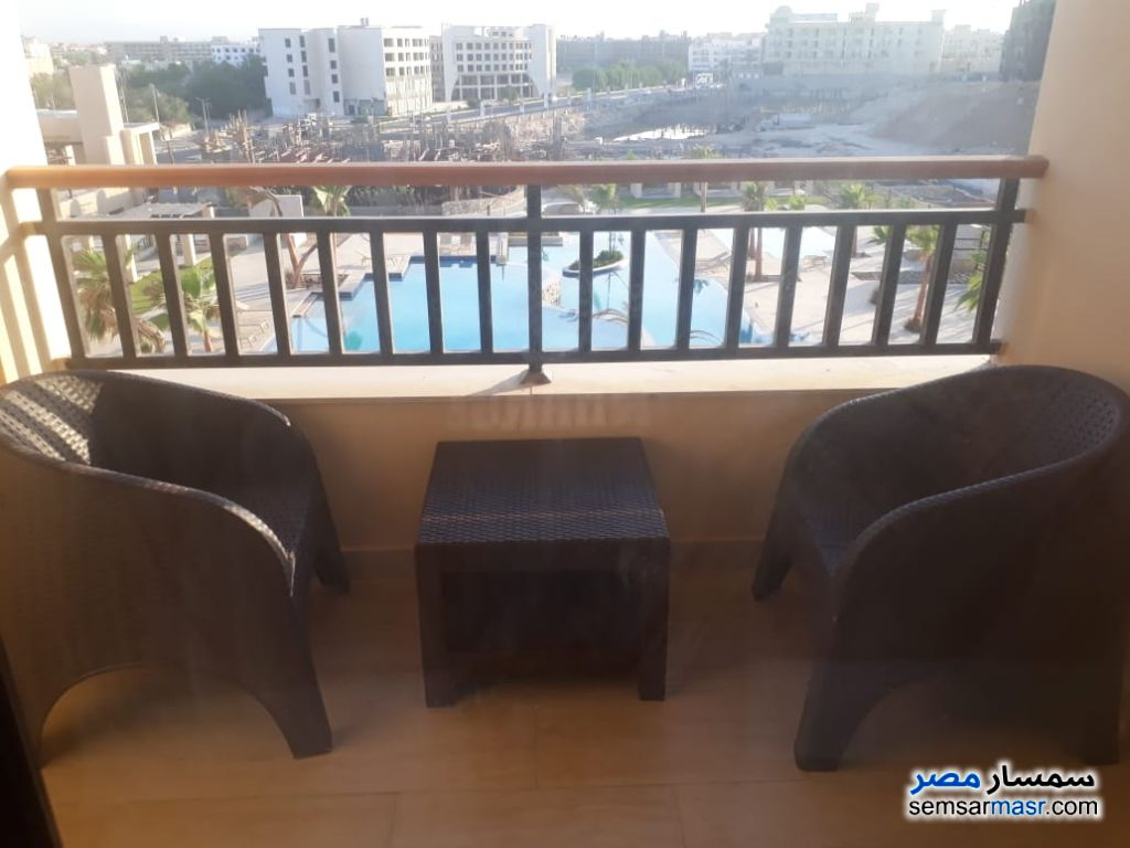 Photo 12 - Apartment 2 bedrooms 1 bath 100 sqm extra super lux For Rent Hurghada Red Sea
