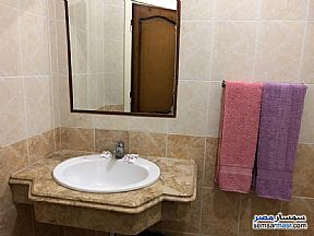 Apartment 2 bedrooms 1 bath 100 sqm extra super lux For Rent Hurghada Red Sea - 21