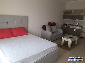 Apartment 2 bedrooms 1 bath 100 sqm extra super lux For Rent Hurghada Red Sea - 13