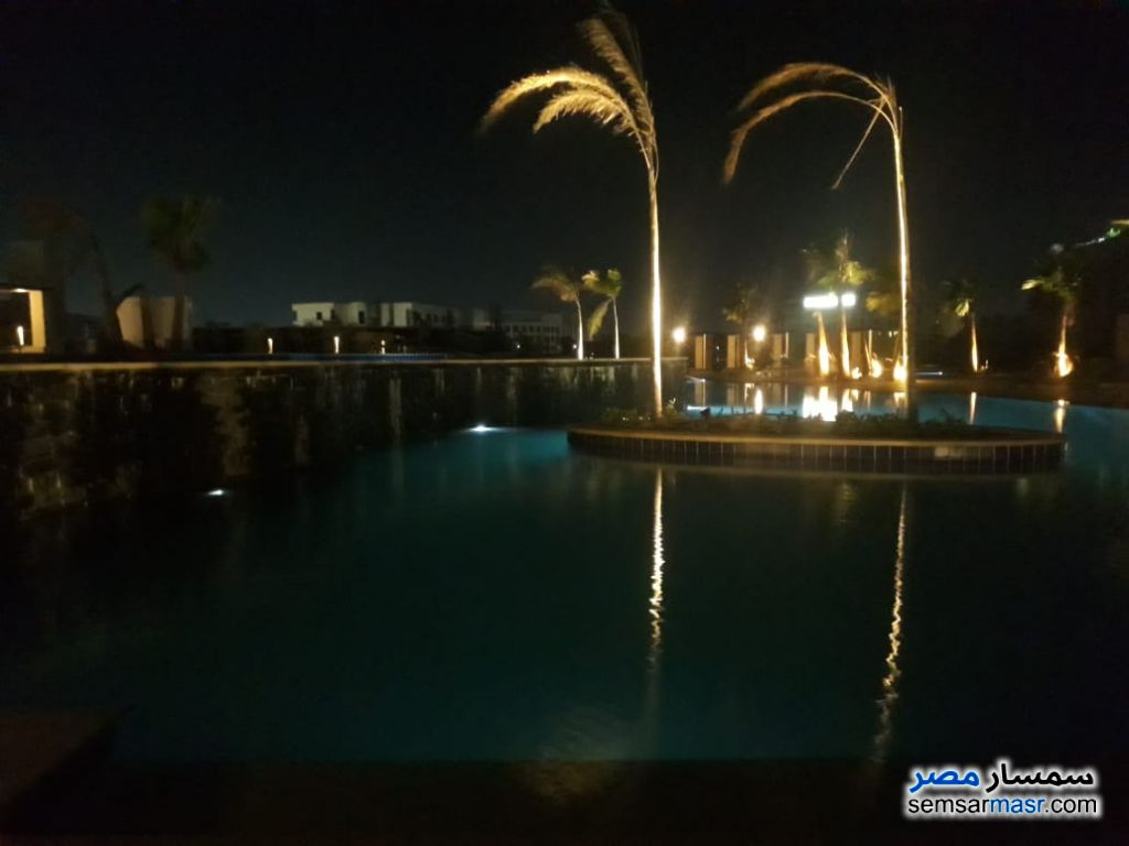 Photo 15 - Apartment 2 bedrooms 1 bath 100 sqm extra super lux For Rent Hurghada Red Sea