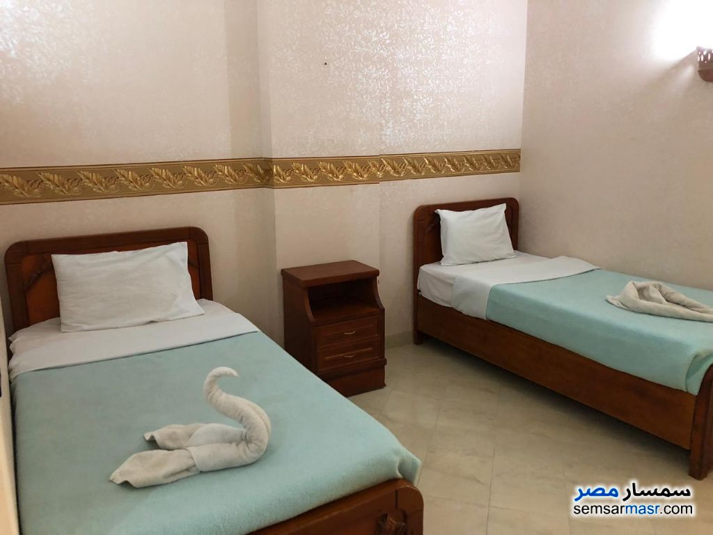 Photo 23 - Apartment 2 bedrooms 1 bath 100 sqm extra super lux For Rent Hurghada Red Sea