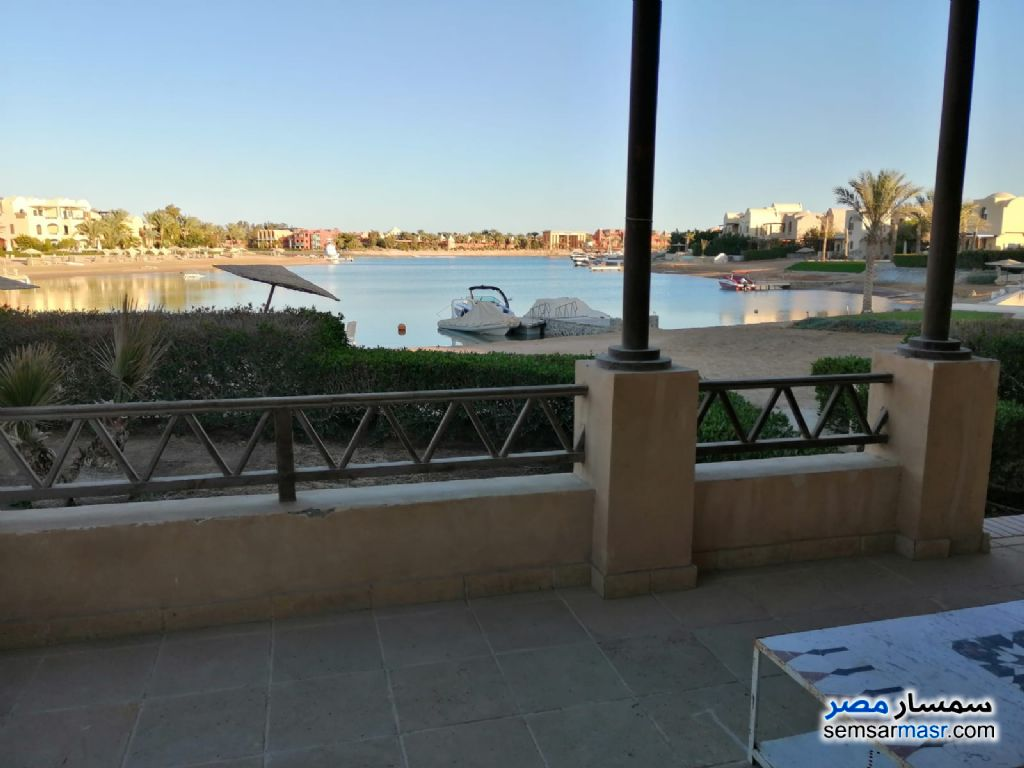 Photo 3 - Apartment 2 bedrooms 1 bath 100 sqm extra super lux For Rent Hurghada Red Sea