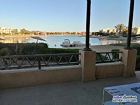 Apartment 2 bedrooms 1 bath 100 sqm extra super lux For Rent Hurghada Red Sea - 3