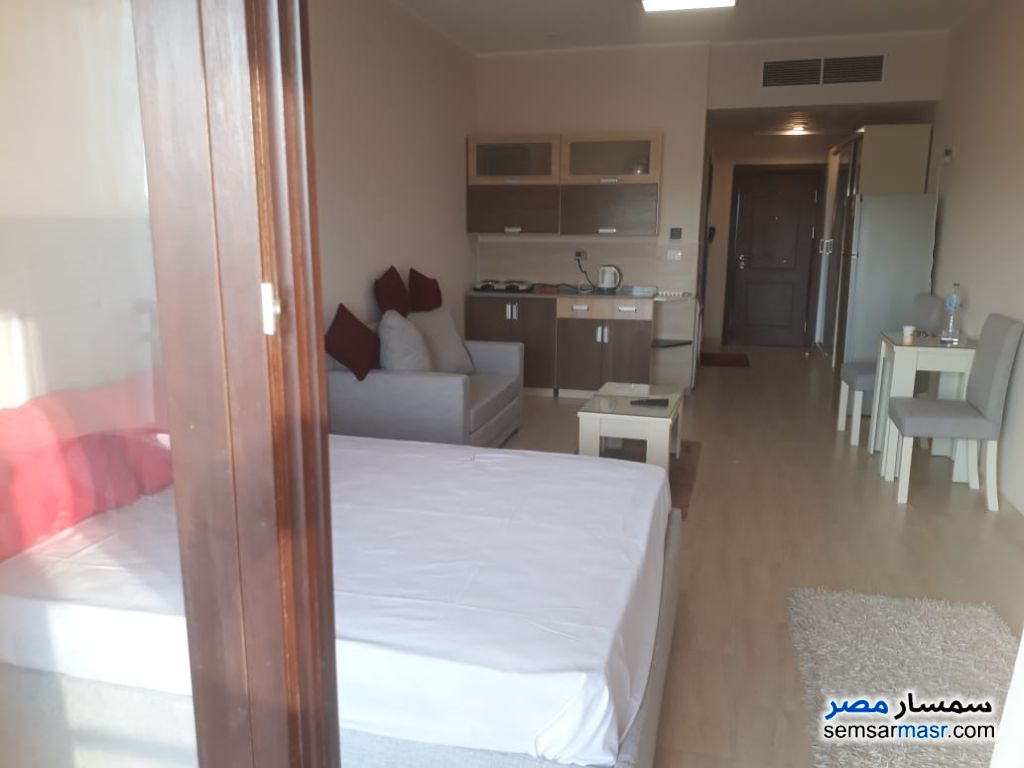 Photo 16 - Apartment 2 bedrooms 1 bath 100 sqm extra super lux For Rent Hurghada Red Sea