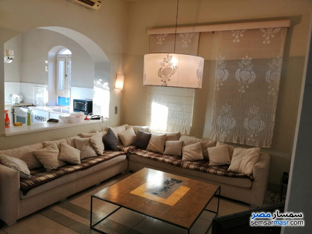 Photo 10 - Apartment 2 bedrooms 1 bath 100 sqm extra super lux For Rent Hurghada Red Sea