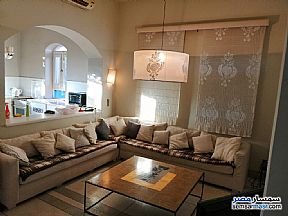 Apartment 2 bedrooms 1 bath 100 sqm extra super lux For Rent Hurghada Red Sea - 10