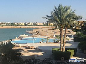 Apartment 2 bedrooms 1 bath 100 sqm extra super lux For Rent Hurghada Red Sea - 1