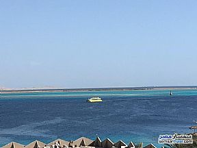 Apartment 2 bedrooms 1 bath 100 sqm extra super lux For Rent Hurghada Red Sea - 27
