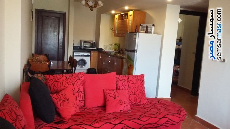 Apartment 2 bedrooms 2 baths 80 sqm extra super lux For Rent North Coast Matrouh - 11