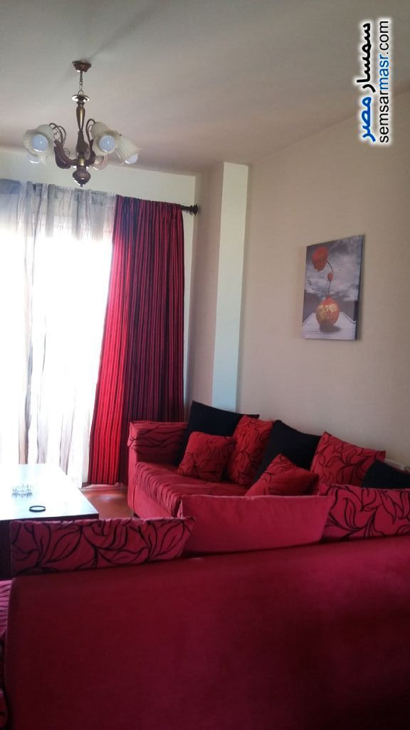 Photo 8 - Apartment 2 bedrooms 2 baths 80 sqm extra super lux For Rent North Coast Matrouh