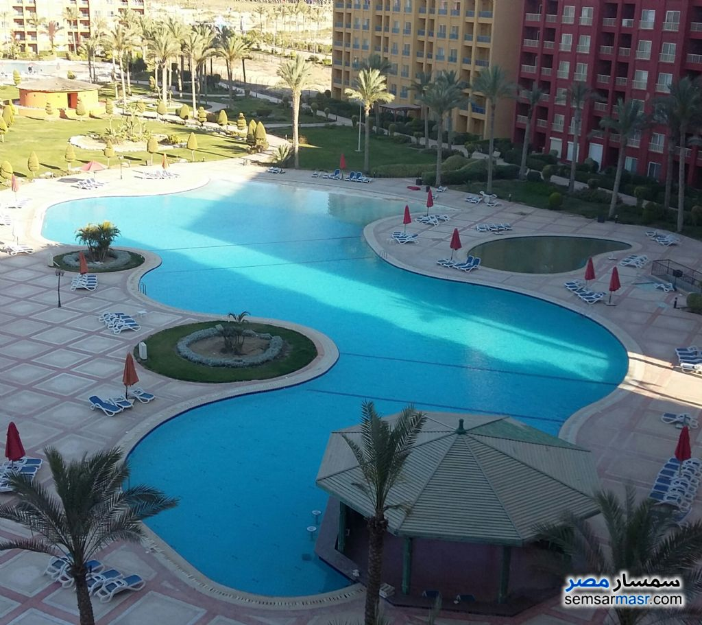 Photo 2 - Apartment 2 bedrooms 2 baths 80 sqm extra super lux For Rent North Coast Matrouh
