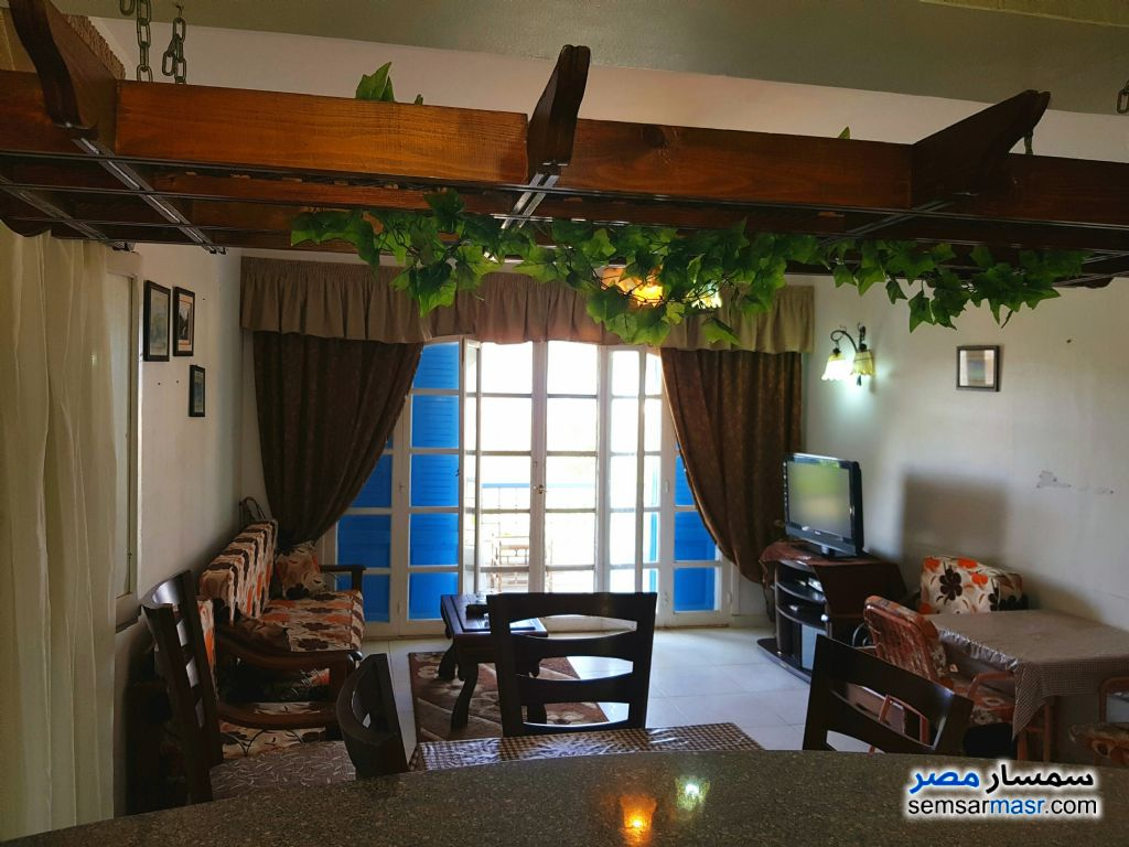 Photo 2 - Apartment 3 bedrooms 2 baths 150 sqm super lux For Rent North Coast Matrouh