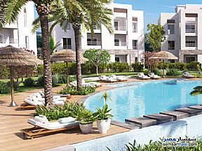 Ad Photo: Apartment 3 bedrooms 2 baths 144 sqm super lux in North Coast  Alexandira