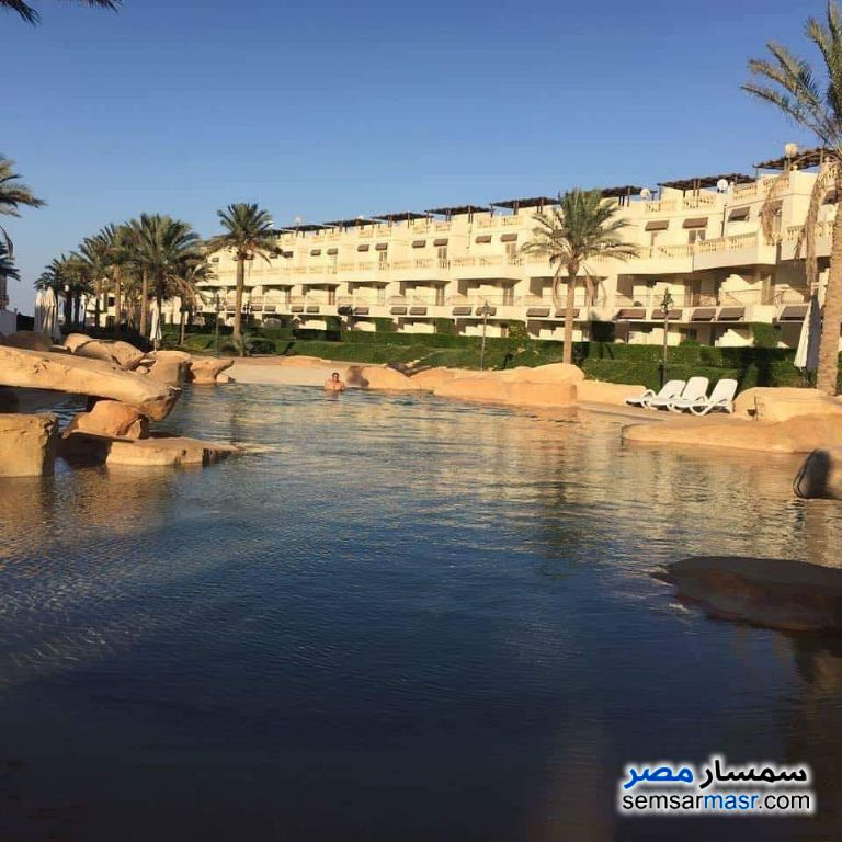 Ad Photo: Apartment 2 bedrooms 2 baths 80 sqm super lux in Belagio  Ain Sukhna