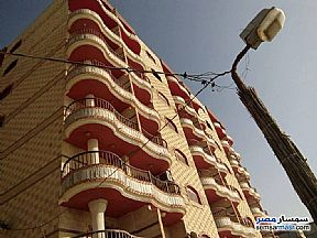 Ad Photo: Apartment 2 bedrooms 1 bath 90 sqm extra super lux in Borg Al Arab  Alexandira