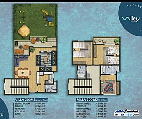 Ad Photo: Apartment 3 bedrooms 1 bath 55 sqm semi finished in Ras Sidr  North Sinai