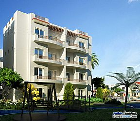 Ad Photo: Apartment 1 bedroom 1 bath 54 sqm super lux in Hurghada  Red Sea