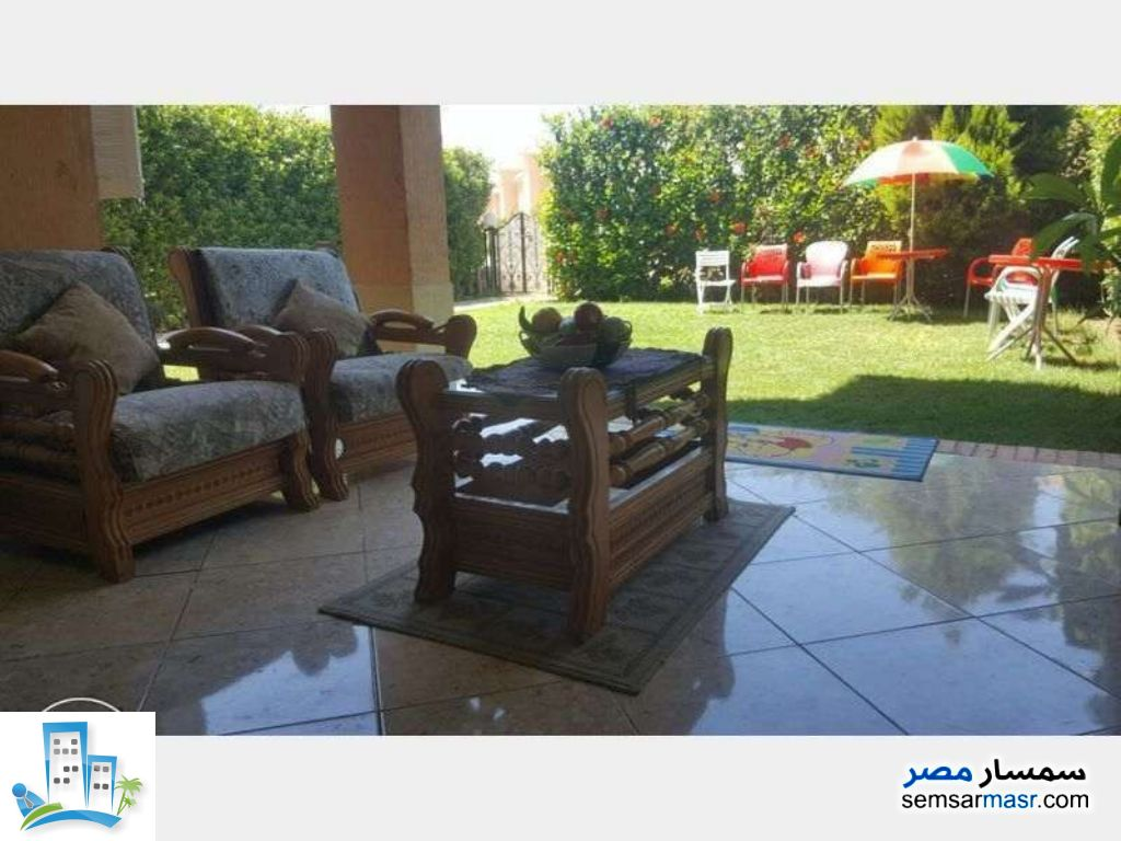 Apartment 3 bedrooms 2 baths 262 sqm super lux For Rent North Coast Alexandira - 7